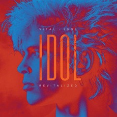 Vital Idol: ReVitalized mp3 Album by Billy Idol