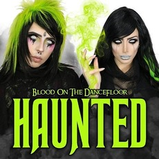 Haunted (Deluxe Edition) mp3 Album by Blood On The Dance Floor