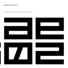 NTS Sessions 2 by Autechre