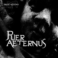 Puer Aeternus by Advent Resilience