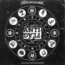 American Reckoning by Anti-Flag
