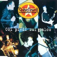 Coi Piedi Sul Palco (Live)