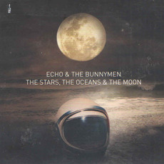 The Stars, The Oceans And The Moon mp3 Album by Echo & The Bunnymen