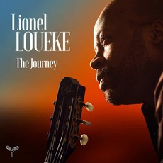 The Journey mp3 Album by Lionel Loueke