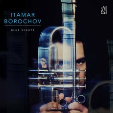 Blue Nights by Itamar Borochov