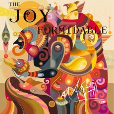AAARTH mp3 Album by The Joy Formidable