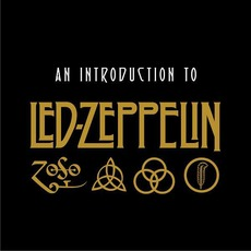 An Introduction to Led Zeppelin mp3 Artist Compilation by Led Zeppelin