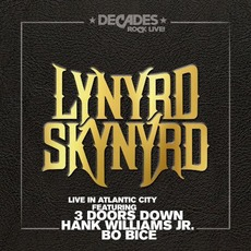 Live in Atlantic City by Lynyrd Skynyrd