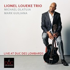 Live at Duc Des Lombards