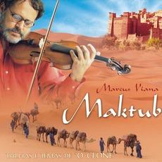 """Maktub: Trilhas e Temas de """"O Clone"""" mp3 Soundtrack by Marcus Viana"""