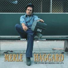 Hag: The Studio Recordings 1969-1976 by Merle Haggard