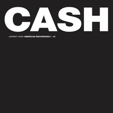 American Recordings I - VI mp3 Artist Compilation by Johnny Cash