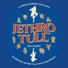 50 For 50 mp3 Artist Compilation by Jethro Tull