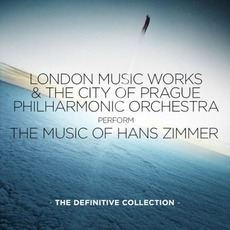 The Music Of Hans Zimmer: The Definitive Collection mp3 Compilation by Various Artists