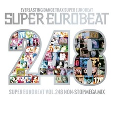 Super Eurobeat, Volume 248: Non-Stop Mega Mix mp3 Compilation by Various Artists