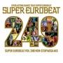 Super Eurobeat, Volume 249: Non-Stop Mega Mix