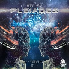 People From Pleiades, Progressive Psytrance, Vol. 2 by Various Artists
