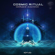 Cosmic Ritual by Various Artists