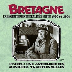 Bretagne, CD1 by Various Artists