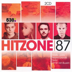 Radio 538 Hitzone 87 mp3 Compilation by Various Artists