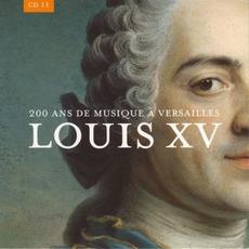 200 Ans De Musique à Versailles, CD11 mp3 Artist Compilation by François Colin De Blamont