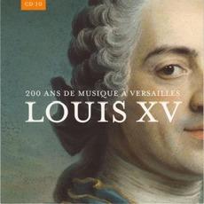 200 Ans De Musique à Versailles, CD10 mp3 Artist Compilation by François Rebel & François Francœur
