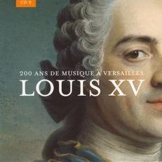 200 Ans De Musique à Versailles, CD9 mp3 Artist Compilation by Jean-Philippe Rameau