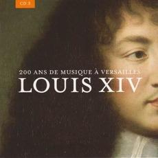 200 Ans De Musique à Versailles, CD3 mp3 Artist Compilation by Jean-Baptiste Lully
