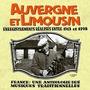 Auvergne et Limousin, CD3