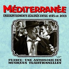 Méditerranée, CD6 mp3 Artist Compilation by Guillaume Veillet