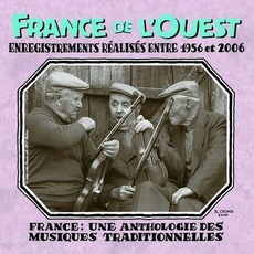 France de l'Ouest, CD2 by Guillaume Veillet
