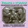 France de l'Ouest, CD2