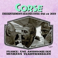 Corse, CD8 mp3 Artist Compilation by Guillaume Veillet