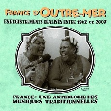 France d'Outre-Mer, CD9 by Guillaume Veillet