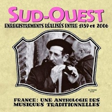 Sud-Ouest, CD5 by Guillaume Veillet