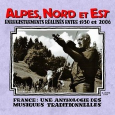 Alpes, Nord et Est, CD7 mp3 Artist Compilation by Guillaume Veillet