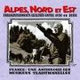 Alpes, Nord et Est, CD7
