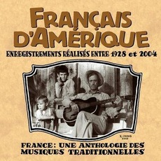 Français d'Amérique, CD10 by Guillaume Veillet