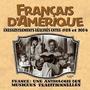 Français d'Amérique, CD10