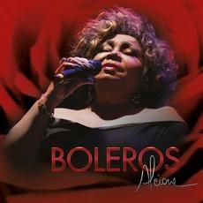 Boleros Ao Vivo (Live) by Alcione