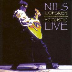 Acoustic Live mp3 Live by Nils Lofgren