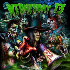Calling All Corpses mp3 Album by Wednesday 13