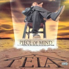 Piece Of Mind mp3 Album by Tela