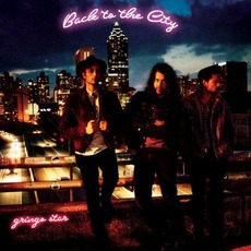 Back to the City mp3 Album by Gringo Star
