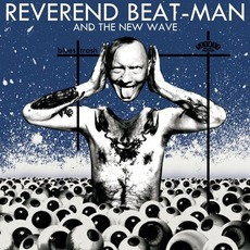 Blues Trash mp3 Album by Reverend Beat-Man And The New Wave