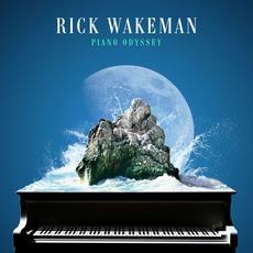 Piano Odyssey by Rick Wakeman