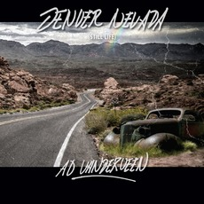 Denver Nevada by Ad Vanderveen