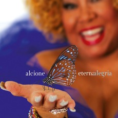 Eterna Alegria mp3 Album by Alcione