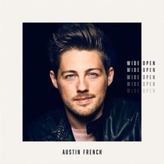Wide Open mp3 Album by Austin French