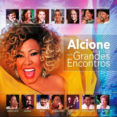 Ao vivo em grandes encontros mp3 Compilation by Various Artists